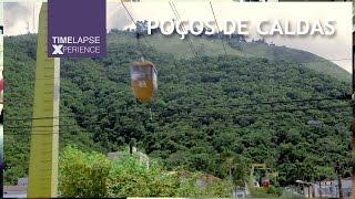 TIME-LAPSE POÇOS DE CALDAS - MG