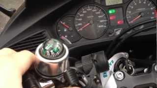 7. Honda NT700V Deauville presentation, premiere, Honda NT700v review,