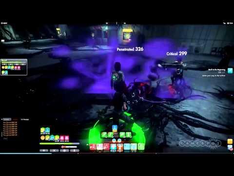 The Secret World Gameplay Montage