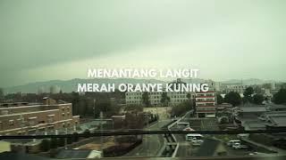 Video Puti Chitara feat. Cholil Mahmud - Gelembung Kaca (Official Lyric Video) MP3, 3GP, MP4, WEBM, AVI, FLV Agustus 2018