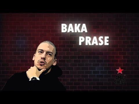 AMI G SHOW - Gosti: Baka Prase, Sandra Afrika, Verena, Dragan Marinković Maca, Sergej Pajić (28. 01.) - cela 21. emisija