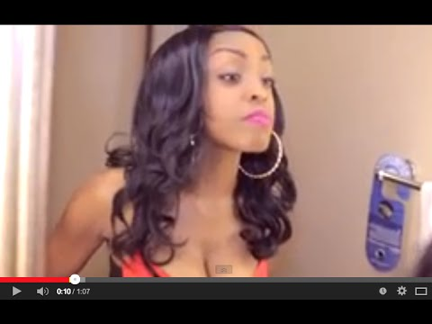 @Toshadiva iCANDY VIDEO – Hold you Down