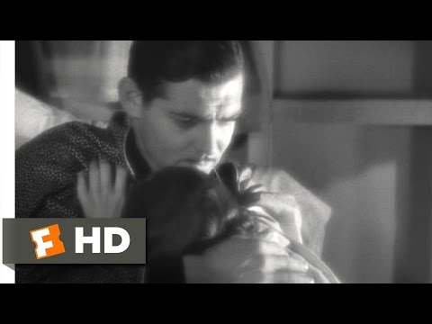 It Happened One Night (8/8) Movie CLIP - Go Back to Your Bed (1934) HD