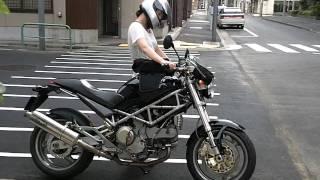 7. Ducati Monster 1000s