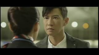 The White Storm (2013/Hong Kong) Bonus deleted scene 1 with english subtitles