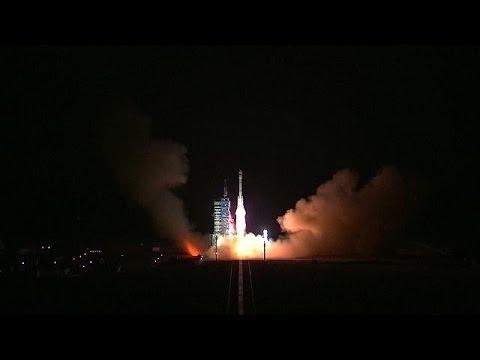 Κίνα: Εκτοξεύθηκε το δεύτερο ερευνητικό διαστημόπλοιο
