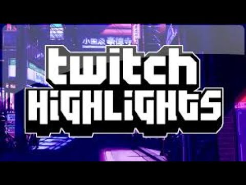 Twitch Highlights 2