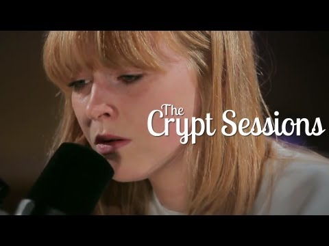 Lucy Rose - Shiver // The Crypt Sessions