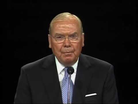 God Did Not Put Us Here to Fail | Jon M. Huntsman Sr.
