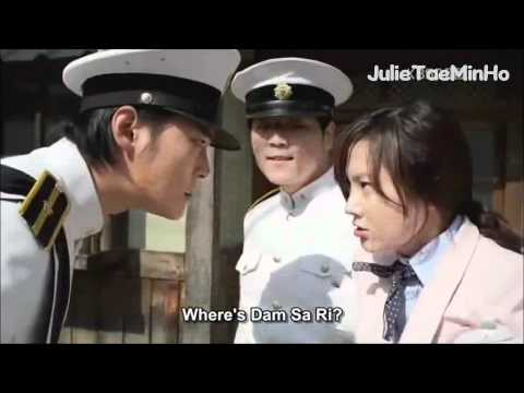 [BRIDAL MASK]  (Kang To X Mok Dan) - Did I Hurt You?