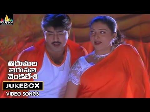 Video Tirumala Tirupati Venkatesa Jukebox Video Songs   Srikanth, Roja, Maheswari   Sri Balaji Video download in MP3, 3GP, MP4, WEBM, AVI, FLV January 2017
