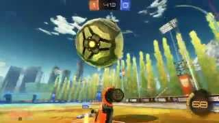 Rocket League is a soccer based game, using miniature cars as players with a large ball as the soccer ball. All the rules are the same, however, there are no ...