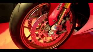 9. 2014 Honda CBR1000RR Fireblade SP Walkaround
