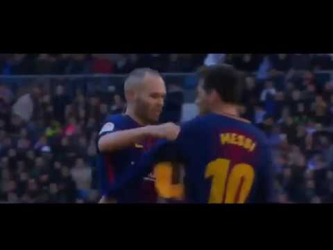 Real Madrid vs Barcelona 0 -3 All Goals & Highlights 23/12/2017 HD