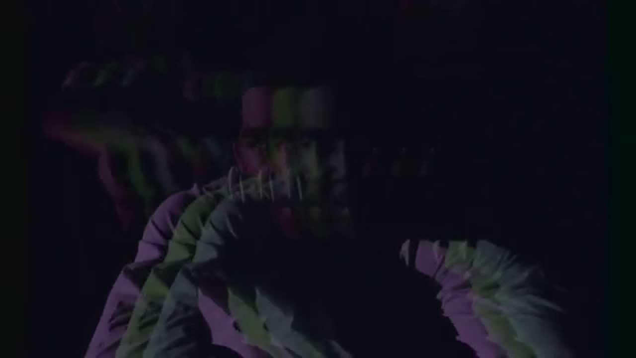 Justice – Contrary ft. CudiiBlackness
