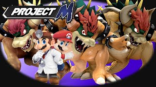 Not many TASers edits their work, but this guy is godlike at it (Dr. Mario VS 3 Lv.9 Giga Bowsers)