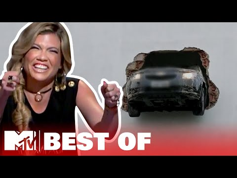 Ridiculousnessly Popular Videos: (Mostly) Bad Drivers Edition   #AloneTogether