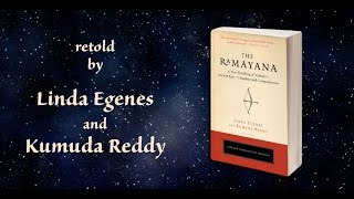 The Ramayana-Book Trailer