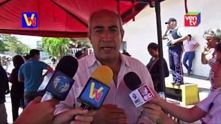 Gobierno Regional inicio este lunes, el despliegue cívico-militar-popular en Valera