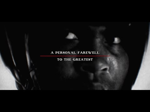 Video A Personal Farewell - Muhammad Ali download in MP3, 3GP, MP4, WEBM, AVI, FLV January 2017