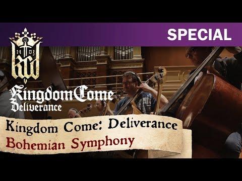 Bohemian Symphony de Kingdom Come : Deliverance