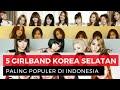 Pop Paling Populer di Indonesia