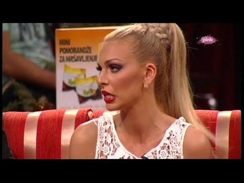 Ava Karabatić izvređala devojčicu koja ju je imitirala u emisiji Audicija na TV Pinku