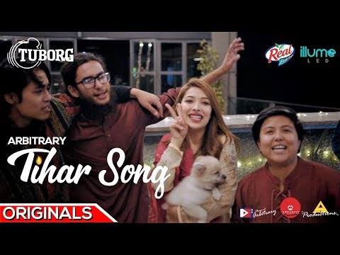 (Tihar Song by Arbitrary   Suzeena, Ishan, Anuj, 11:11 NST - Duration: 5 minutes, 30 seconds.)