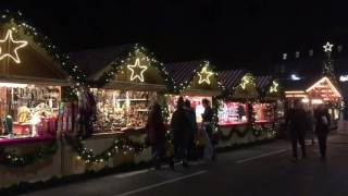 Aberdeen United Kingdom  city pictures gallery : Aberdeen (UK) Christmas Village 2016