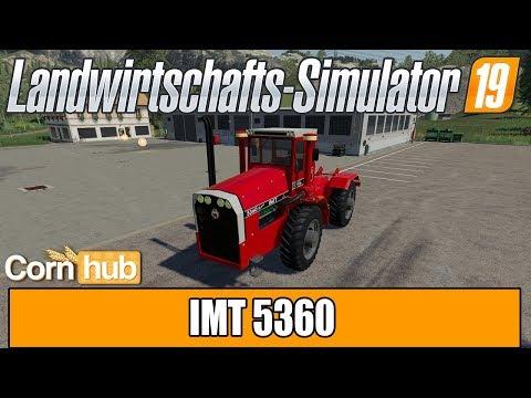 IMT 5360 v1.0.0.0