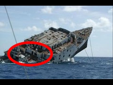Paranormal Ship Mystery