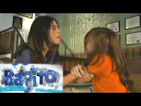 Bagito: Raquel slapped Vanessa in the face! | EP 64