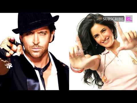 Hrithik Roshan and Katrina Kaif sign another film
