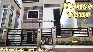 Video House Tour Philippines + Tuloy Po Kayo Sa Aming Bahay! MP3, 3GP, MP4, WEBM, AVI, FLV Januari 2019