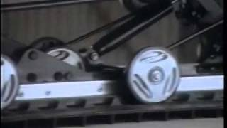 5. skidoo skandic tundra 1997