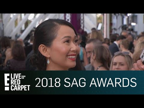 "Hong Chau Almost Quit Acting Before ""Downsizing"" Role 