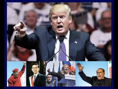 Introduction: President Trump's Populism in Comparative Perspective