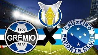 Melhores momentos e gols do jogo Grêmio 2 x 0 Cruzeiro - 19/06/2016  Campeonato Brasileiro 2016 - 9° Rodada. Dois gigantes do futebol brasileiro em ...