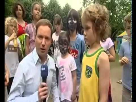 2011 Fernsehbeitrag: Karawane, NDR