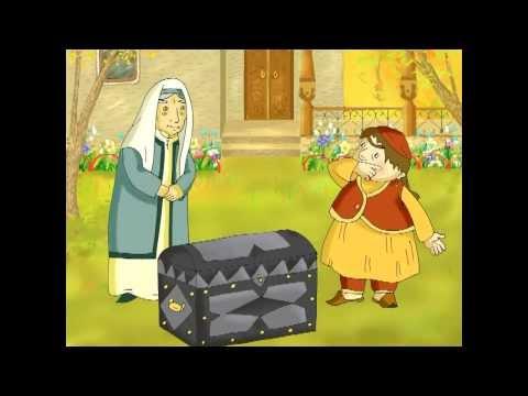 Zumrad va Qimmat (multfilm) | Зумрад ва Киммат (мультфильм)