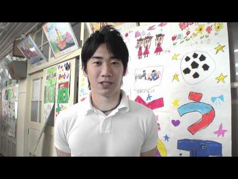 2011.06.22 Shinji's Voice