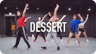 Video Dessert - Dawin ft. Silento / Beginner's Class MP3, 3GP, MP4, WEBM, AVI, FLV Juni 2019