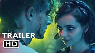 Nonton BOMB CITY Official Trailer (2018) Film Subtitle Indonesia Streaming Movie Download