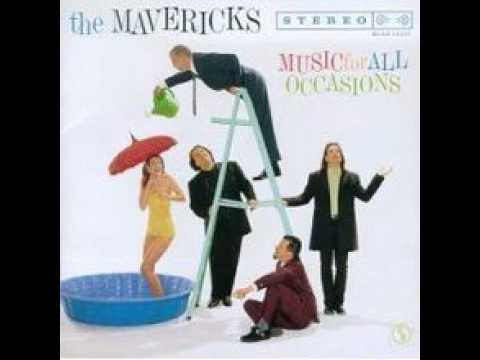 Something Stupid  - The Mavericks