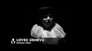 Video VESPER - Lovec úsměvů (Official video)
