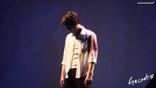 Kyuhyun - Although I Loved You [Musical The Days](Türkçe Altyazılı)