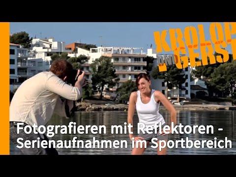 LET'S BOUNCE 31/39 - SPORTAUFNAHMEN SERIENBILDER