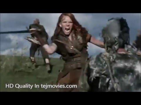 Dragonheart 3 The Sorcerer's Curse HD