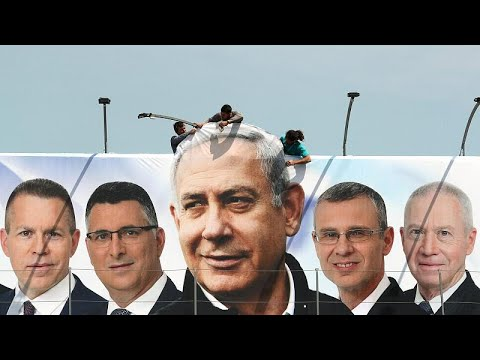 Israel: Benjamin Netanyahu will Siedlungsgebiete im W ...