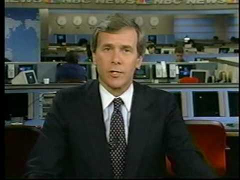 Nightly News April 29, 1988 Part 1